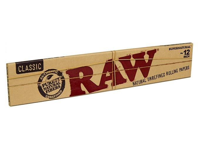 Papírky RAW Classic HUGE 30cm