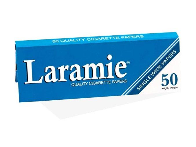 Laramie Blue