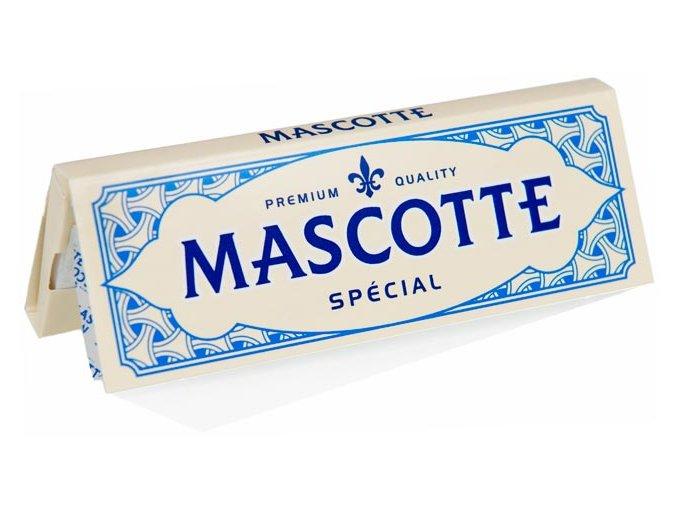 Papírky Mascotte Special