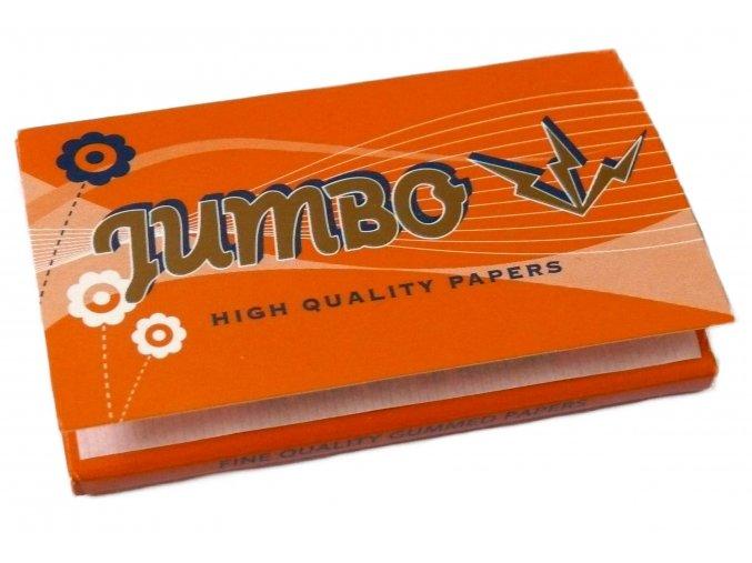 Papírky Jumbo Fine SW Double
