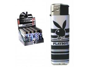 Zapalovač PLAYBOY PEARL 02