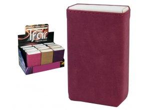 Koženkové pouzdro na měkké krabičky COLOUR 06