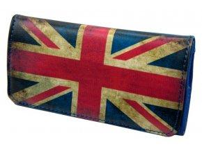 case bq england flag