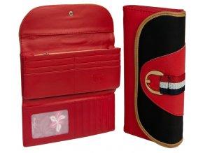 wallet elegant retro style 022