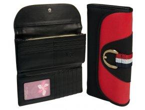 wallet elegant retro style 032
