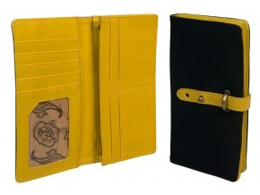 wallet chamois colour 012