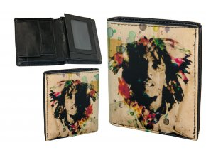 wallet retro style 074