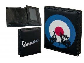 wallet retro style 113