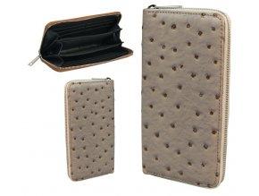 wallet zipper colour 043