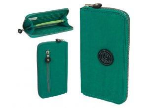 wallet textile colour 023