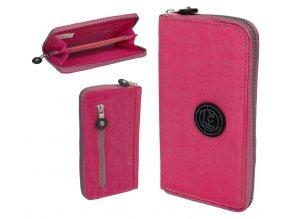 wallet textile colour 033