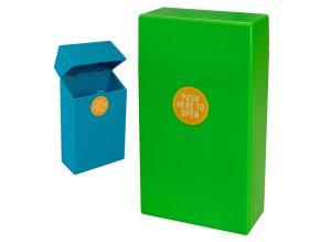 case colour pastel 100s 061