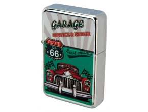 oil lighter retro car 020