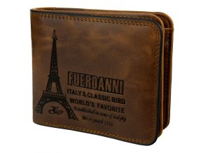 wallet retro leather 050