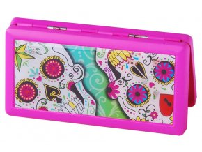 case extra long pink 010