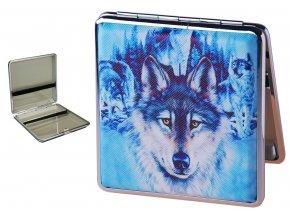 case wolf 031