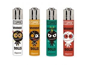 clipper voodoo dolls set 01