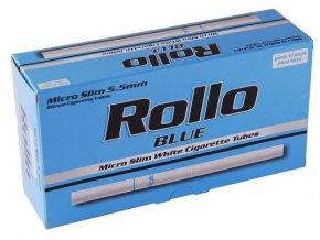 rollo micro slim blue tubes 013