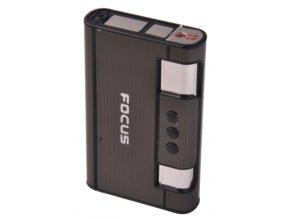 case with lighter focus II 01