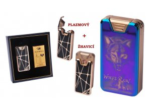 usb lighter panther 35