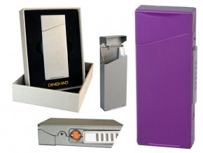 case alu slim usb violet 014