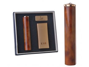 lighter lady slim 052