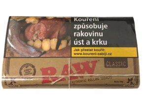raw classic 30g cigaretovy tabak