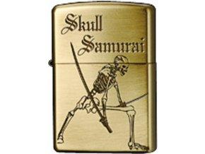 27098 skeleton samurai original