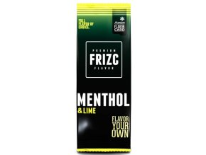 frizc menthol lime 01