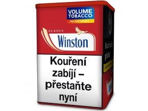 WINSTON Classic 69g (MOC 258Kč)