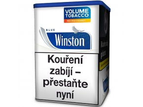 WINSTON Blue 69g (MOC 250Kč)
