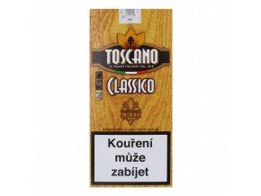 TOSCANO Classico 5ks