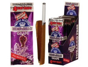 royal blunts hemparillo grape 05