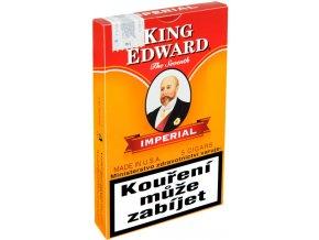 King Edward Imperial 5ks
