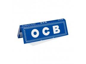 Cigaretové papírky OCB Blue