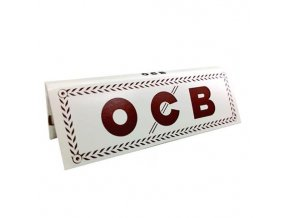 vyr 7624 OCB WHITE No 1 large