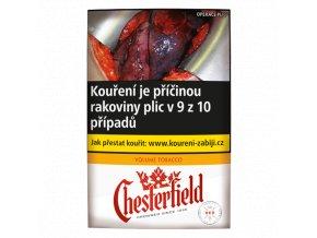 Chesterfield Red 30g (MOC 151Kč)