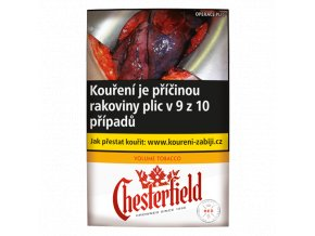 Chesterfield Red 30g (MOC 159Kč)