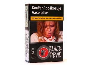 cigarety black devil special flavour 100 s