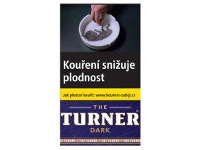 Turner Dark 40g