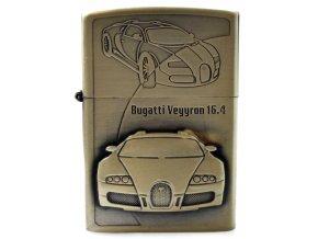 benzínový zapalovač Cars 01