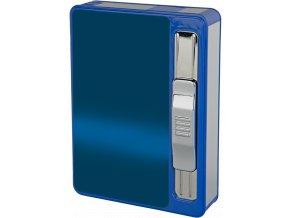 Cigaretové pouzdro COLOUR+USB zapalovač