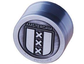 Drtička kovová 3-dílná BIG AMSTERDAM 03