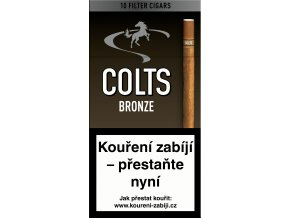 30550 14437 vyr 6265Colts Bronze FT 10 CZ Front