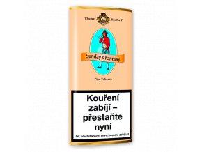 Dýmkový tabák Sunday´s Fantasy 50g doprodej