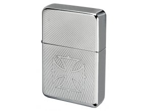 Benzínový zapalovač ALASKA CASE v papírové krabičce 20