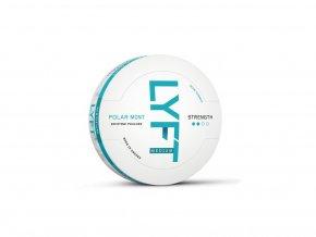 23399 lyft polar mint medium