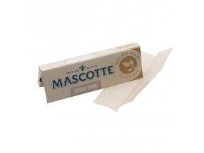Mascotte Dutch Premium Organic Regular Size Cigarette Rolling Papers Rizlas