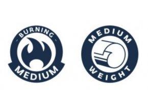 BOX (50x) Cigaretové papírky Mascotte Spécial
