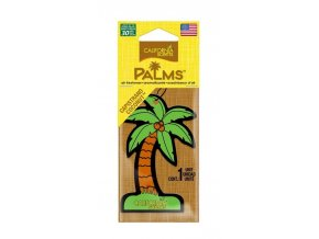 California Scents Hang Out Palms Capistrano Coconut